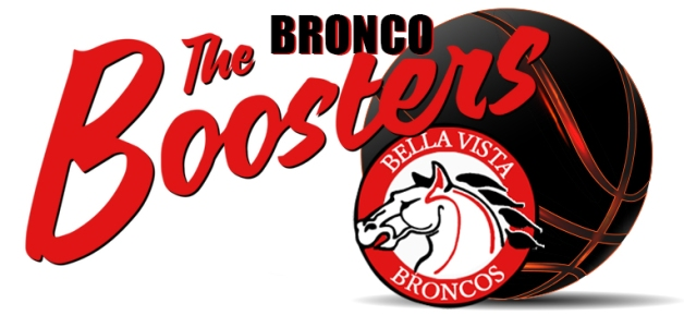 The Bronco Boosters